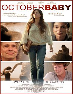 Ver pelicula October Baby (2011) gratis