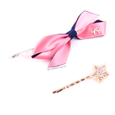 irresistible me bobby pin - the beauty puff