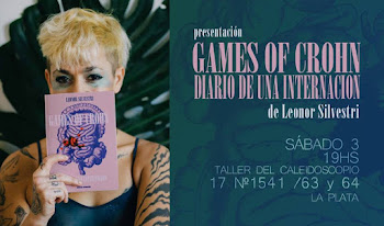 Games of Crohn La Plata