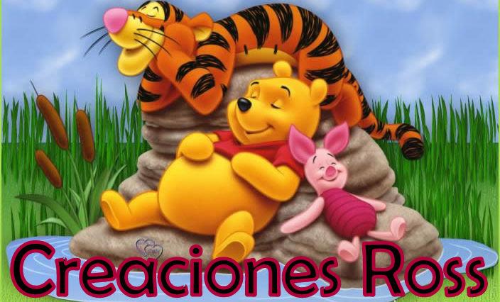 ♥ Creaciones Ros ♥