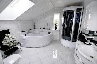 Baños Modernos, parte 5
