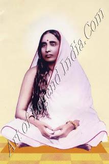 Sharada Devi
