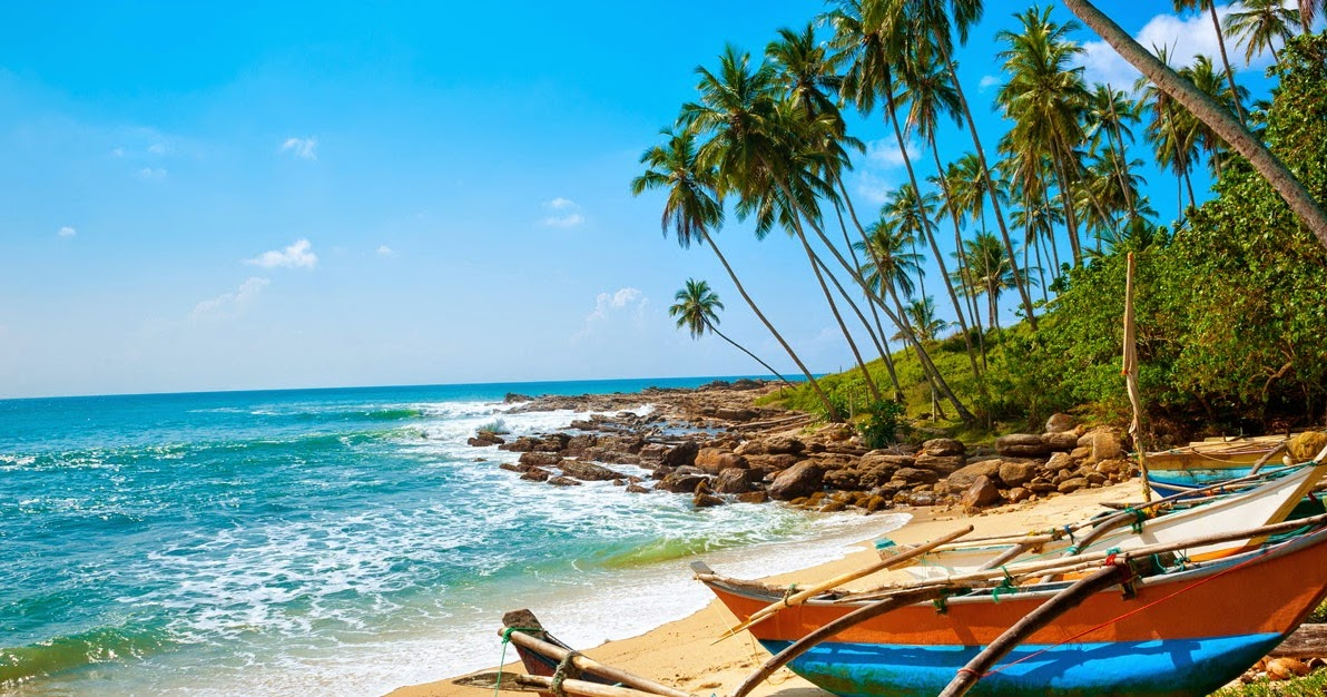 Sri Lanka Places You Want To Visit