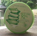 JUAL NATURE REPUBLIC ALOE VERA