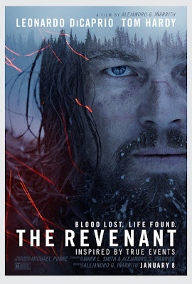 The Revenant (2016) - Alejandro G. Iñárritu