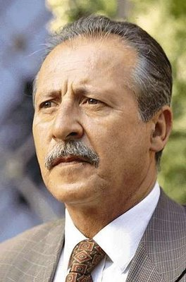 Image Result For Paolo Borsellino