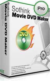 Sothink Movie DVD Maker PRO v3.7 Build 341 + Patch.rar
