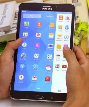 Spesifikasi Tablet Samsung Galaxy Tab 4 Layar 7.0 Inchi