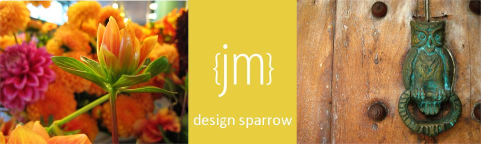design sparrow