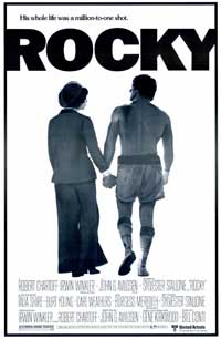 watch Movie Rocky 1976 | Sylvester Stallone online