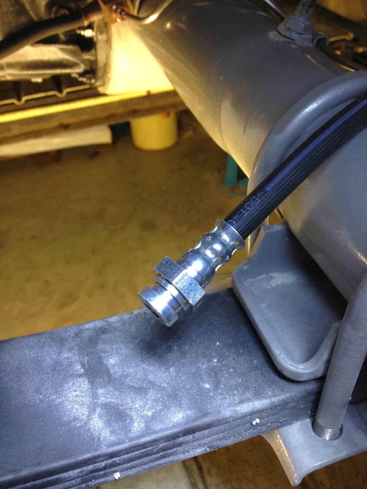 65 mustang power brake booster manual transmission