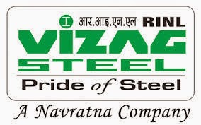 jobs in Vizag Steel