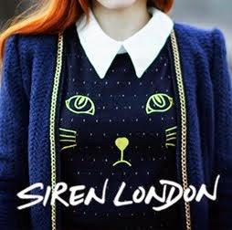 www.sirenlondon.com