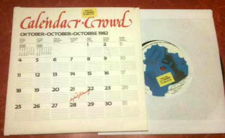 Calendar Crowd - Perfect Hideaway 7\