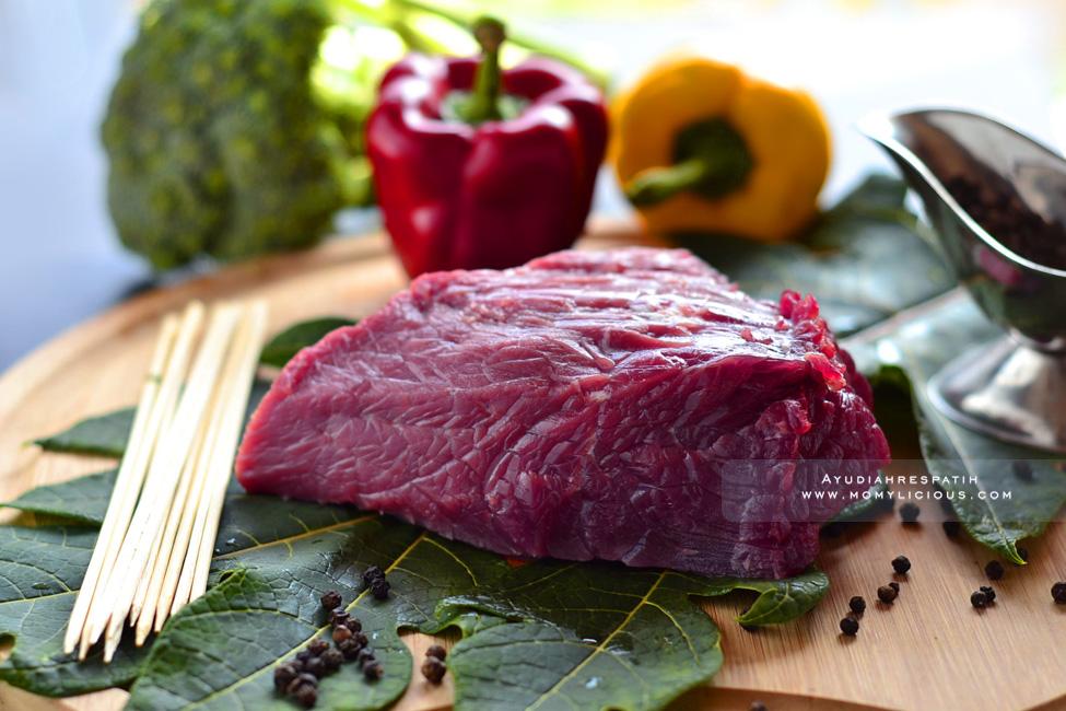Tips mengempukan daging