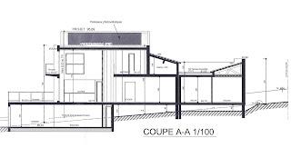 la maison bois du golf nouveaux plans d 39 archi. Black Bedroom Furniture Sets. Home Design Ideas