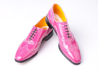 Peter Bullock Shoes Nottingham Ladies Boots