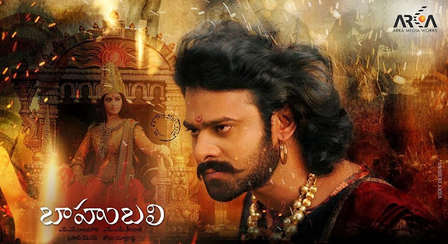 Baahubali 3rd Making Video Release Date