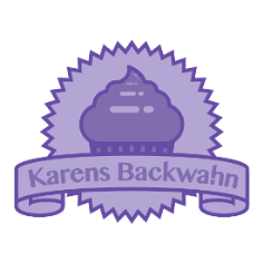 Karens-Backwahn