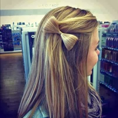 Cute Hairstyle Ideas For Night Out Cute Hair Style Ideas