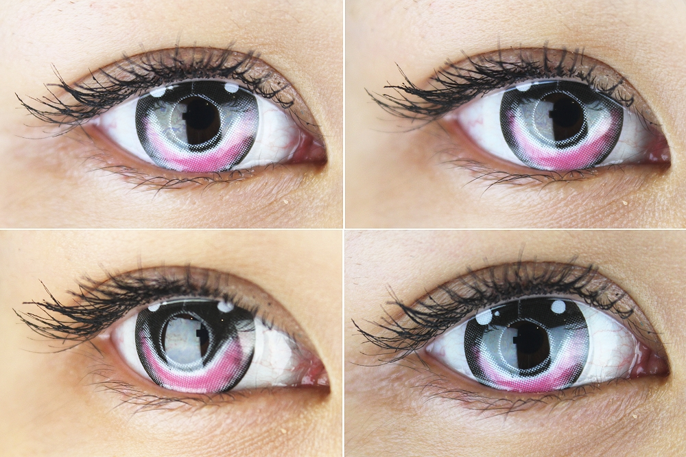 Circle Lenses, Review, Anime, Sailor Moon, Manga