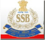 SASHASTRA SEEMA BAL (SSB) RECRUITMENT AUGUST - 2013 FOR CONSTABLE (DRIVER | ALL INDIA
