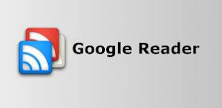 Google Reader Ditutup tgl 1 Juli 2013