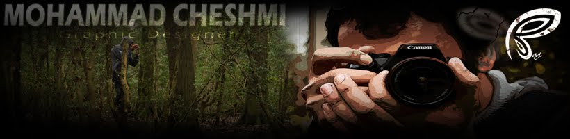 Mohammad Cheshmi