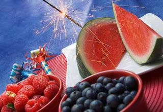 البطيخ غذاء صحي في رمضان