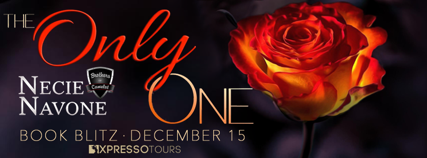 The Only One Book Blitz