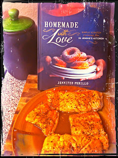 Jennifer+Perillo Homemade With Love, Simple Scratch Cooking Review