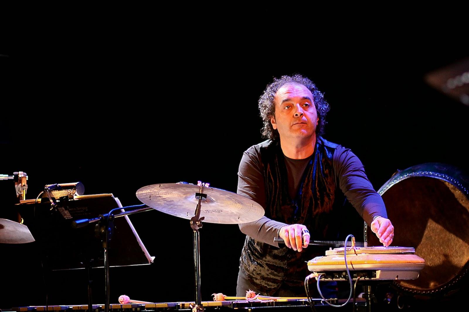 Carmelo Bene - Manfred