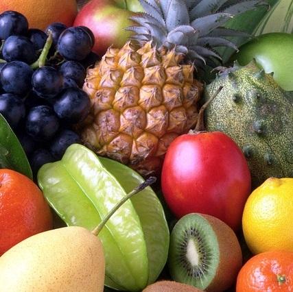 Q201 直径1kmの果物