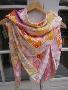 DIY - Tørklæde