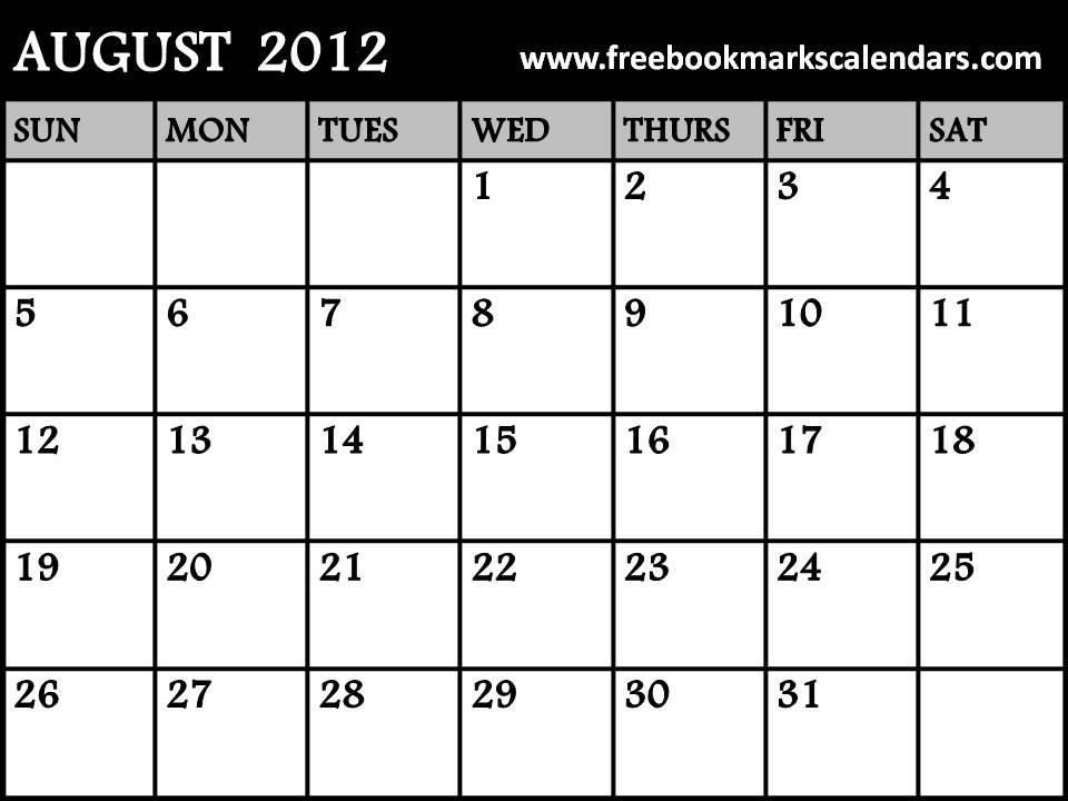Calendar Planner Vb : Four month calendar autos post