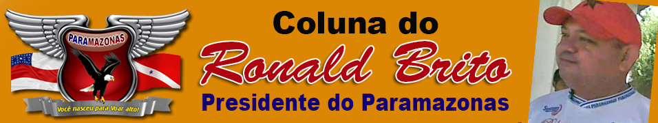Coluna do Ronald