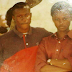 Photos of Peter Okoye back in 1997