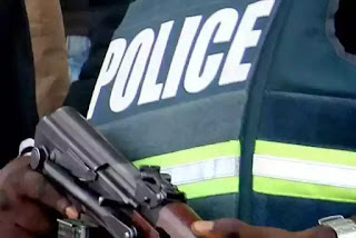 Police Reveals The Cause Of Enugu Market Explosion {see the reason}
