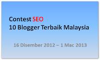 10 Blogger Terbaik Malaysia SilenceBlogz