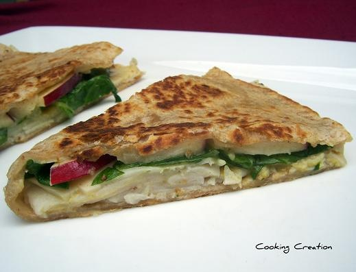 turkey sandwich with apple and havarti turkey cheddar and green apple ...