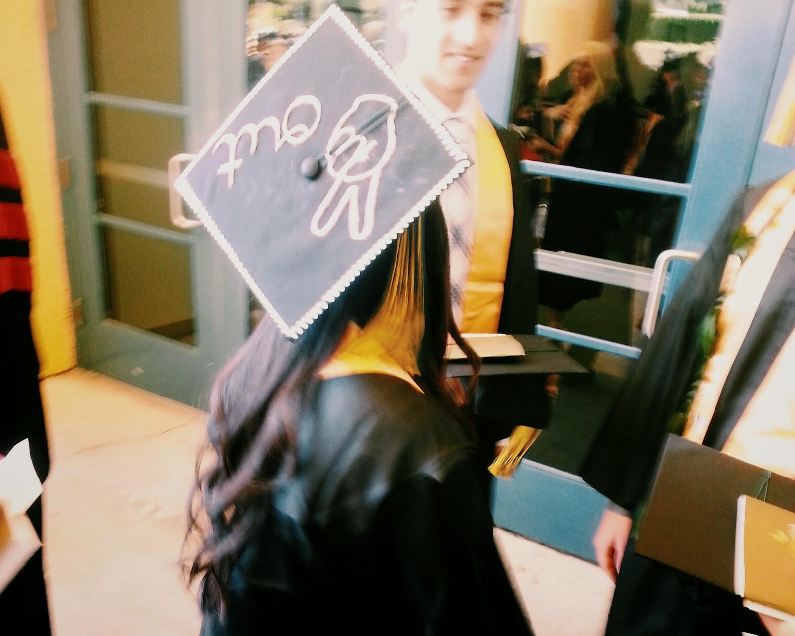 2014 graduation