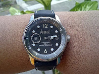 FOR SALE JAM DIAMETER BESAR :