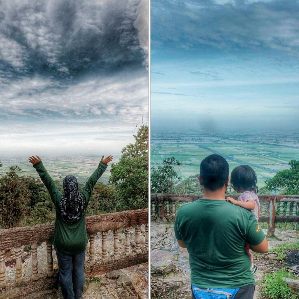Gunung Jerai - Oktober 2016