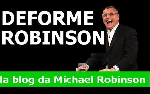 Deforme Robinson