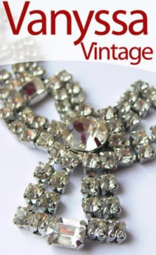 Bine ai venit pe Blogul Personal Vanyssa Vintage Bijuterii!