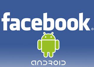 facebook untuk android