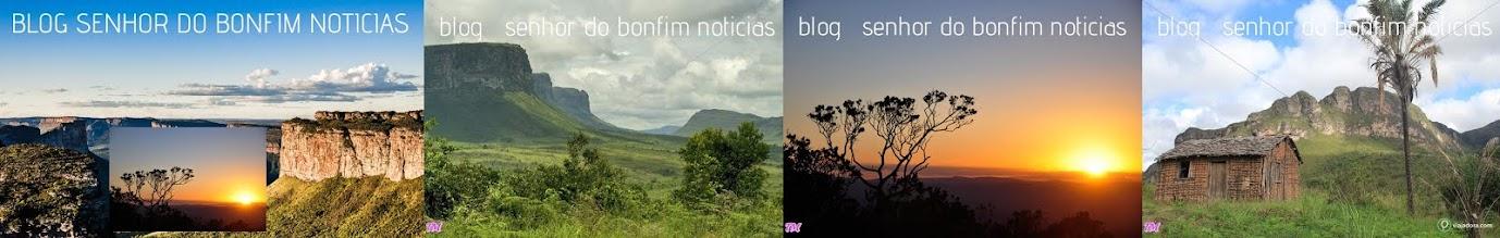 SENHOR          DO                BONFIM                 NOTÍCIAS: