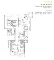 4RM Floor Plans