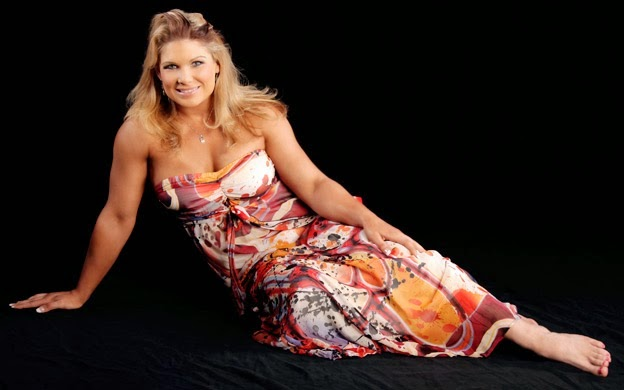 beth phoenix wwe - photo #19