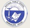 National Public School Rajajinagar Logo